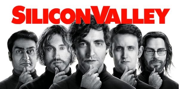 Ny säsong av Silicon Valley