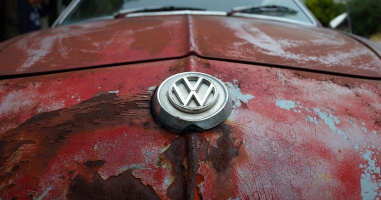 Bilskrot och den försvunna premien